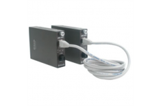D-Link DMC-920R Media 100BASE-TX to twisted pair for 100BASE-FX (connector SC) on single cable, up to 20 km