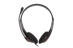 Acme HM01 Headphones Built-in microphone