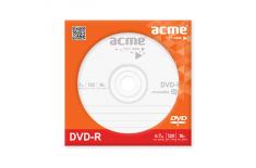 Acme DVD-R Paper Sleeve 4.7 GB, 16 x
