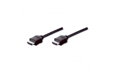10m HDMI cable type A male - HDMI type A male,1.4 version, bulk cable