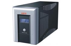 AEG UPS Protect A. 1000 VA 1000 VA, 600 W
