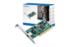 Logilink Gigabit PCI network PCI card PCI