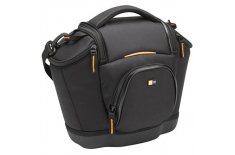 Case Logic Medium SLR Camera Bag Black, * Professional aesthetic with a touch of outdoor look * Shoulder bag with dedicated spac