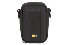 Case Logic Medium Camera/Flash Camcorder Case Interior dimensions (W x D x H) 85 x 35 x 128 mm, Black, * Compact Zoom / Flash Ca