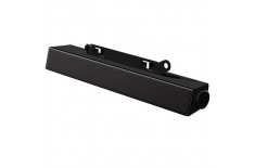 Dell AX510 Soundbar Speaker for U and P series monitors Dell 1, 10 W