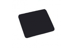 Gembird MP-A1B1-BLACK Mouse pad Black, EVA (Ethylene Vinyl), 220 x 250 mm