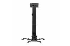 Sunne Projector Ceiling mount, Tilt, Swivel, Maximum weight (capacity) 20 kg, Black