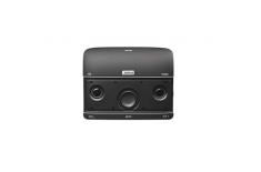 Jabra Freeway 115 g, Black, A2DP, AVRCP, HFP, PB, 12 cm, 1.9 cm, 9.9 cm, In-Car Speakerphone