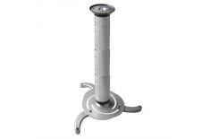 Sunne Universal Ceiling Projector Bracket, max.10kg, 8-98 cm ext.