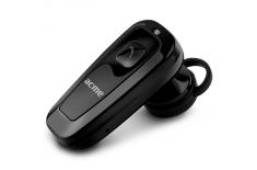 Acme BH03 Everyday Bluetooth Headset, 22 g, Black,