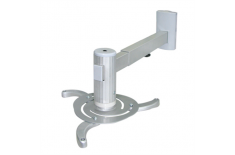 Sunne Universal Wall Projector Bracket, max.10kg, 48-66 cm, 360 , Wall to projector 48-660mm