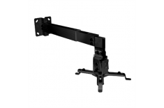 Sunne Universal Wall Projector Bracket, max.20kg, ext., Wall to Projector: 430~650mm