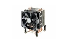 Cooler Master Hyper TX3 Evo Universal cooler, 3 x 6mm heat-pipes, Intel 775/115x/ and AMD AM x/FM x, 92mm PWM fan Cooler