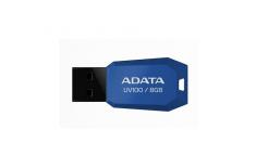 ADATA UV100 8 GB, USB 2.0, Blue