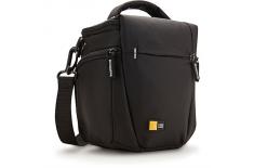 Case Logic TBC406 SLR Camera Holster/ Nylon/ Black/ For (15.2 cm x 15.2 cm x 10.9 cm)