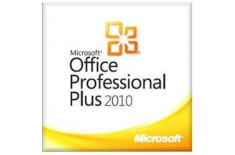 Microsoft 269-08814 Office Professional Plus Software Assurance Government OPEN 1 License No Level