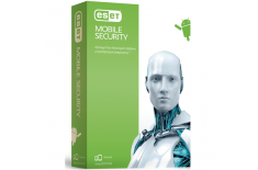 ESET Mobile Security BOX, 1-Device, 1 year Eset Mobile Security Box