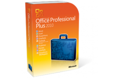 Microsoft 269-05584 Office Professional Plus Single License/Software Assurance Pack Academic OPEN No Level