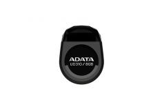 ADATA UD310 8 GB, USB 2.0, Black