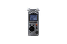 Olympus LS-12 Microphone connection, Linear PCM Recorder