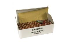 Camelion AA/LR6, Plus Alkaline, 60 pc(s)