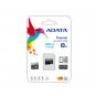 ADATA Premier UHS-I 8 GB, MicroSDHC, Flash memory class 10, No