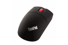 Lenovo ThinkPad Laser Mouse - Bluetooth Lenovo Black