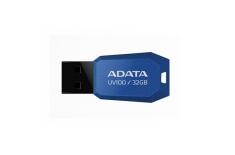 ADATA UV100 32 GB, USB 2.0, Blue