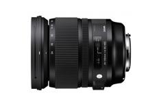 Sigma 24-105mm F4 DG OS HSM for Nikon [Art]
