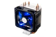 Cooler Master Hyper 103 Universal cooler, 3 x 6mm heat-pipes, Intel 775/115X / 2011/2066 and AMD AM x/FM x, 92mm PWM fan Cooler