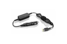 Lenovo ThinkPad Slim 65 W, Travel DC Adapter