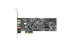 ASUS XONAR DGX(ASM), PCIE 5.1 channel gaming Audio Card SNR up to 105db Audio Quality High-Definition Sound Processor (Max. 96KH