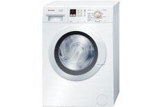 Bosch WLG24160BY Washing Machine/Depth 40cm/LED Display TouchControl/5KG/1200RPM/EC A+++/ActiveWater/SpeedPerfect/White