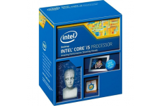 Intel Core i5 4460 BOX, 3.2GHz/6MB, BX80646I54460