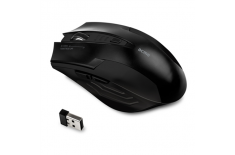 Acme MW14 Functional wireless mouse Wireless Optical Mouse