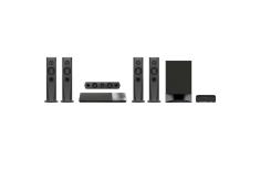 Sony BDV-N7200WB/ RMS 1200W/ DVD-R/SA-CD/ JPEG/ MP3/ Dolby Digital/ DTS/ Dolby Prologic/ FM tuner