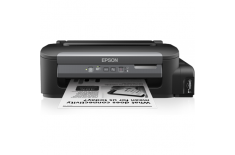 Epson Printer M105 Mono, Inkjet, Inkjet Printer, A4, Black