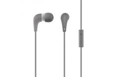 Acme HE15G Earphones 3.5 mm, Built-in microphone, Grey