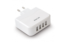 Acme CH16 Powerful 4 ports USB wall charger