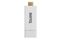 Benq Dongle QCAST QP01 EU/UK/RU/IN/PH/TH/TR PRJ Benq