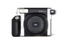 Fujifilm Instax Wide 300 camera + Instax mini glossy (10) Black/White