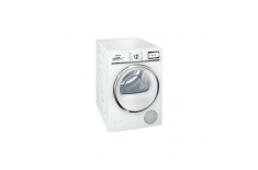 Siemens WT47Y849DN Tumble Dryer/9KG/A++/TFT Display/autoDry/softDry/activeAir/iQ800/White