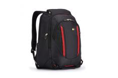 Case Logic BPEP115K Notebook + Tablet Backpack/ For 15.6