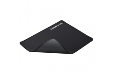 Cooler Master CM Storm SWIFT-RX Mouse Pad, Black, Fabric, Rubber