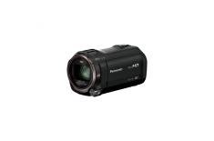 Panasonic HC-V770EP-K 1920 x 1080 pixels, Digital zoom 1500 x, Black, Wi-Fi, LCD, Image stabilizer, Optical zoom 20 x, 7.62