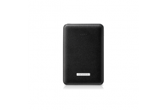 A-DATA PV120 Power Bank, Black, Rechargeable Li-polymer 5100 mAh