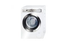Bosch Washing machine WAY32899SN Front loading, Washing capacity 9 kg, 1600 RPM, Direct drive, A+++, Depth 59 cm, Width 60 cm, W