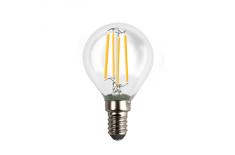 Acme LED Filament Mini Globe Lamp 4W3000K25h400lmE14 400 lm, 4 W, 3000 K, LED E14, 220/240 V