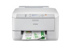 Epson WorkForce Pro WF-5110DW Colour, Inkjet, Printer, Wi-Fi, A4, White