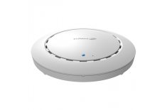 Edimax CAP1200 2 x 2 AC Dual-Band Ceiling-Mount PoE Access Point Lifetime limited warranty
